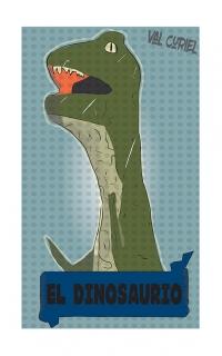 El dinosaurio