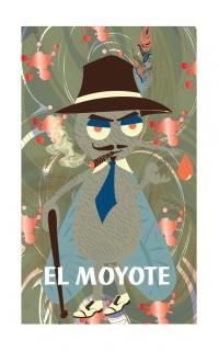 El Moyote