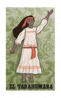 El Tarahumara