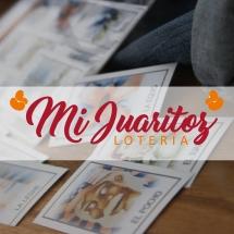 Mi Juaritoz Lotería