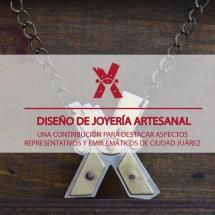 Diseño de joyería artesanal